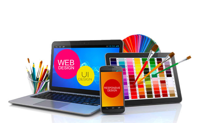 digital marketing agency hong kong web design development